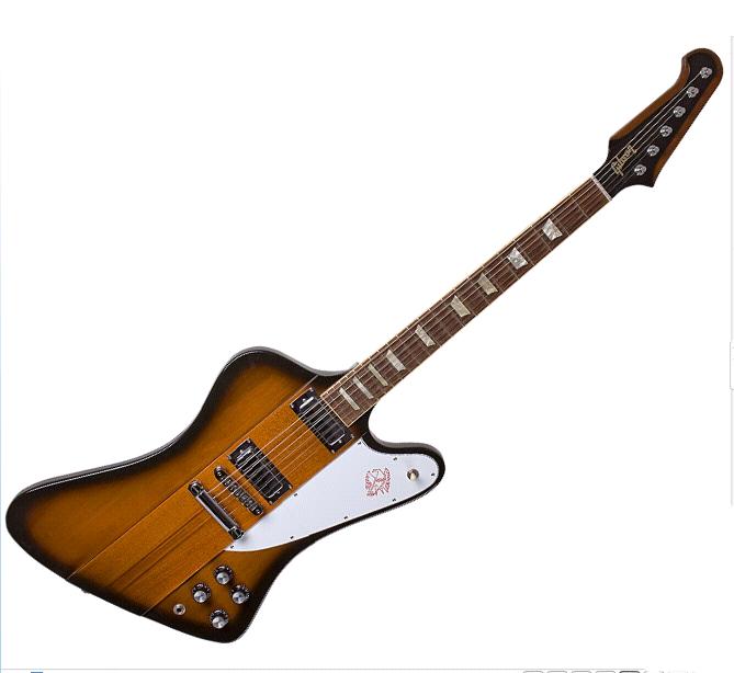 Custom77 The Watcher - DL3 Gibson10