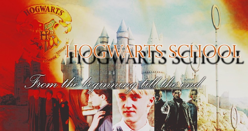 The Hogwarts School