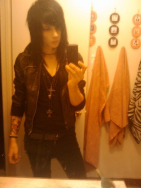 Andy Picture Thread Tumblr40