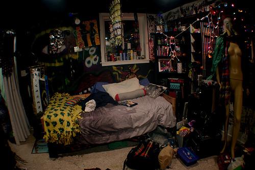 Dorm Room List! Room10