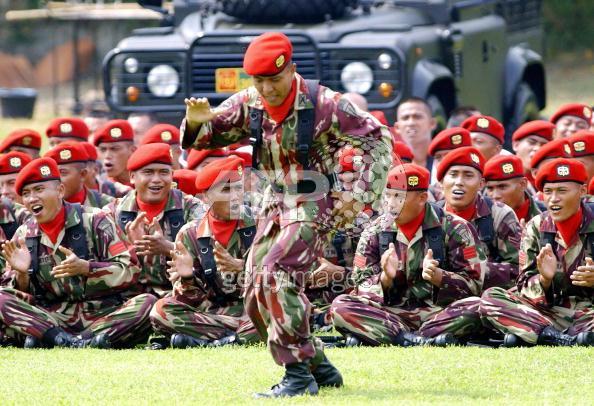 KOPASSUS Pasukan Elite Militer Indonesia Terhebat Ketiga di Dunia. 1_e4cc10