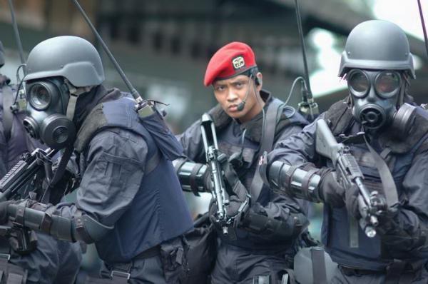 KOPASSUS Pasukan Elite Militer Indonesia Terhebat Ketiga di Dunia. Tvqu6q10