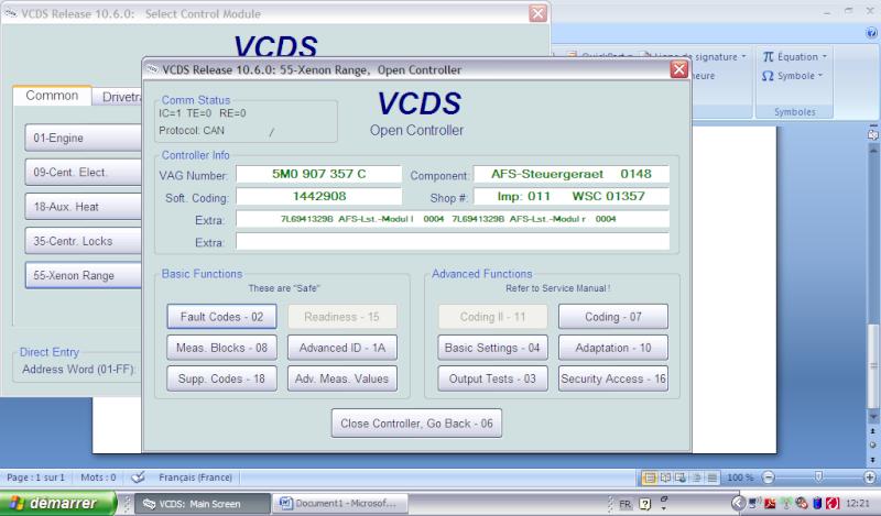 probléme AFS en utilisant mon cable Vag Image010