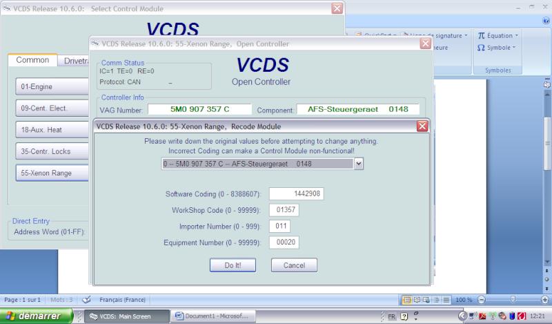 probléme AFS en utilisant mon cable Vag Image011