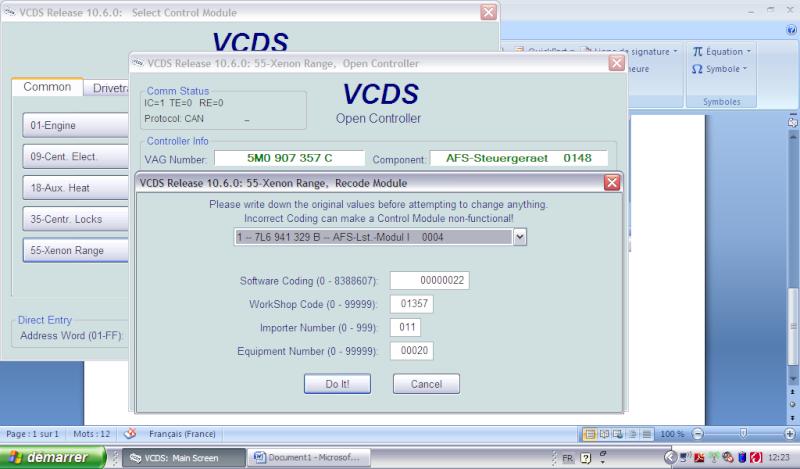 probléme AFS en utilisant mon cable Vag Image012
