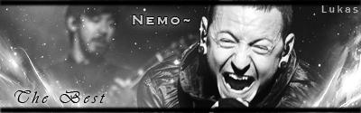 Presente ~ Nemo~  Sign10