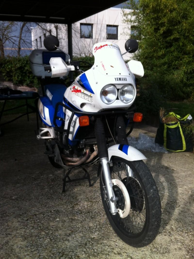 crash-bar adventure de chez HD Montag11