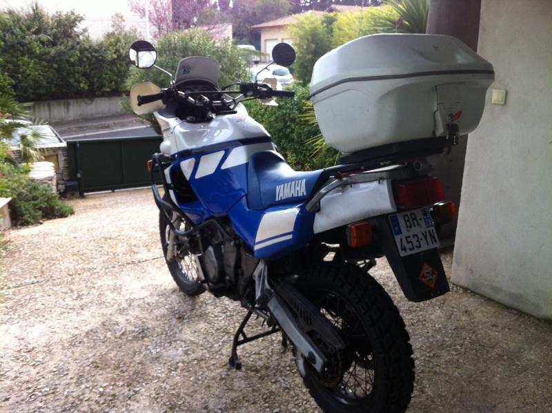 crash-bar adventure de chez HD Montag14