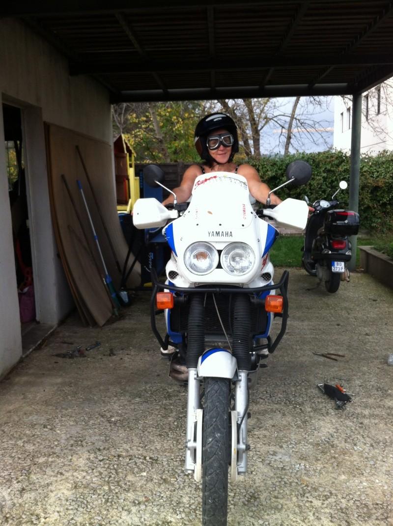 crash-bar adventure de chez HD Montag18