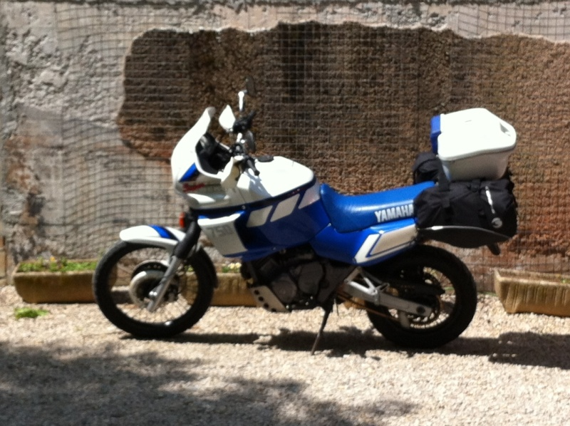 sacoches cavalières pour XTZ - Page 2 Moto_a11