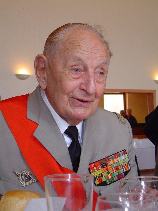 Le général Marcel BIGEARD 63058_10