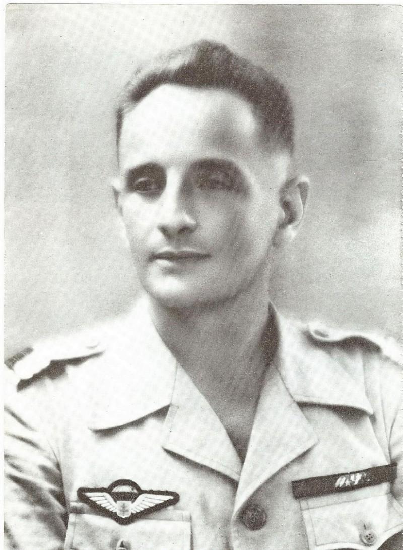 Le général Marcel BIGEARD Bigear10