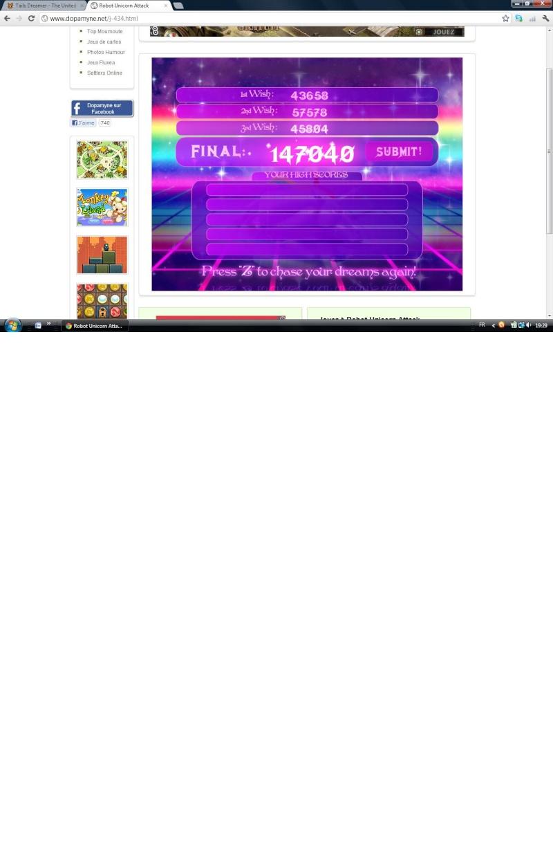 Rainbow Dash vous défie à Robot Unicorn Attack - Page 2 Robot_15