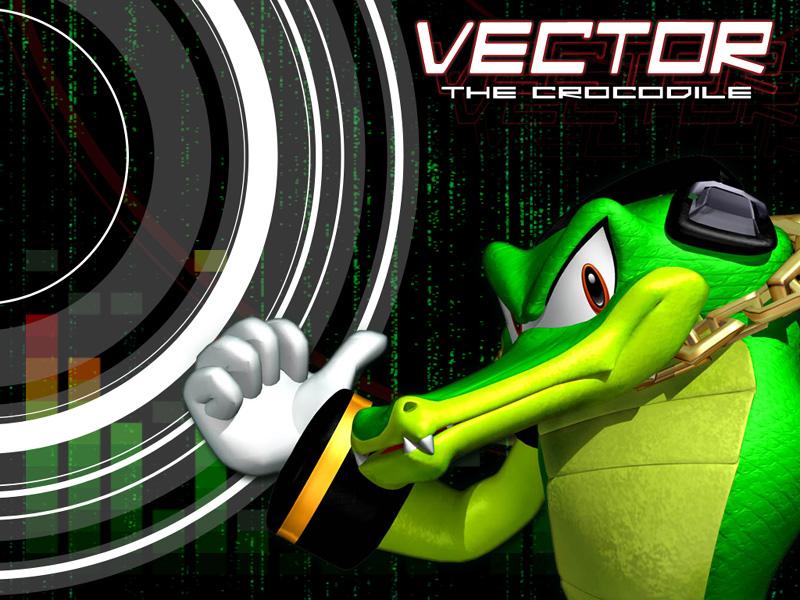Votre fond d'écran Vector10