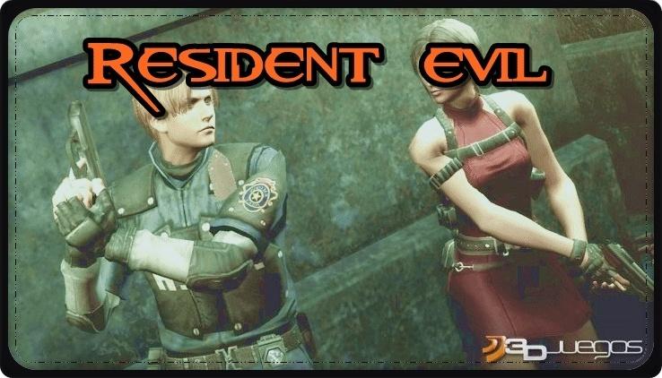 Resident Evil RPG Online Brasil