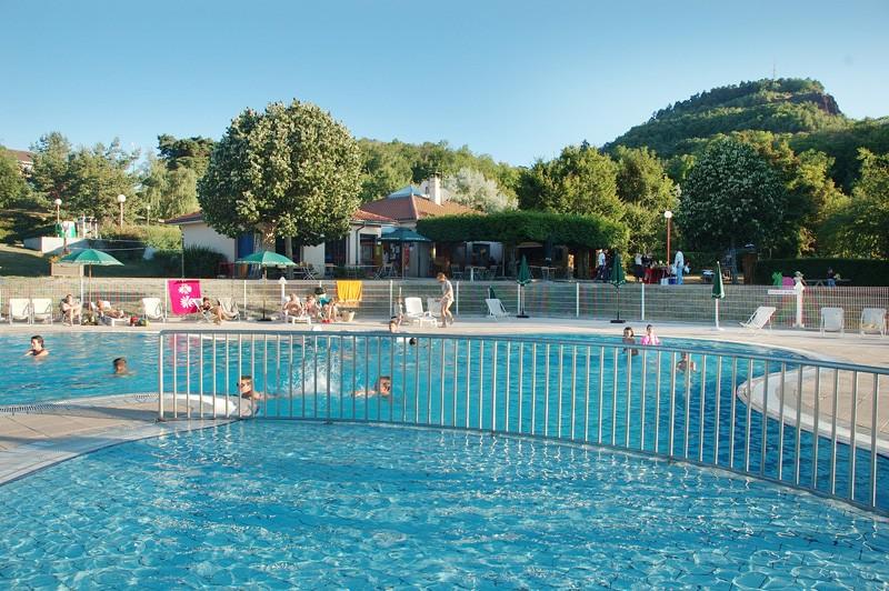 Camping Indigo Royat (Auvergne-63) Campin10