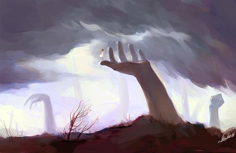 Quelques images ~ Giant_10