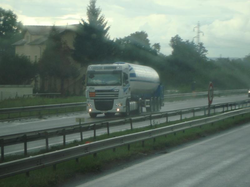 Michel Logistics  (Houdeng-Goegnies) Dsc02027