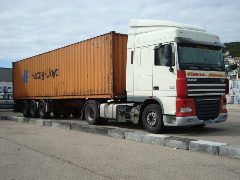Carentan Transports (Groupe Demeautis) (Saint Hilaire Petitville, 50) Dsc02222