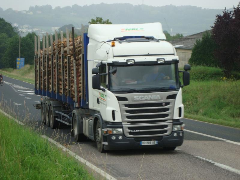 NPL Nord Poids Lourds (Location de véhicules)(Tourcoing, 59) Dsc02525