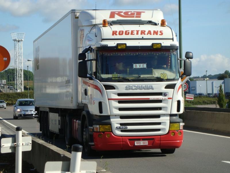 Rogetrans - R. Desmet & Zn  (Roeselare) Dsc02645