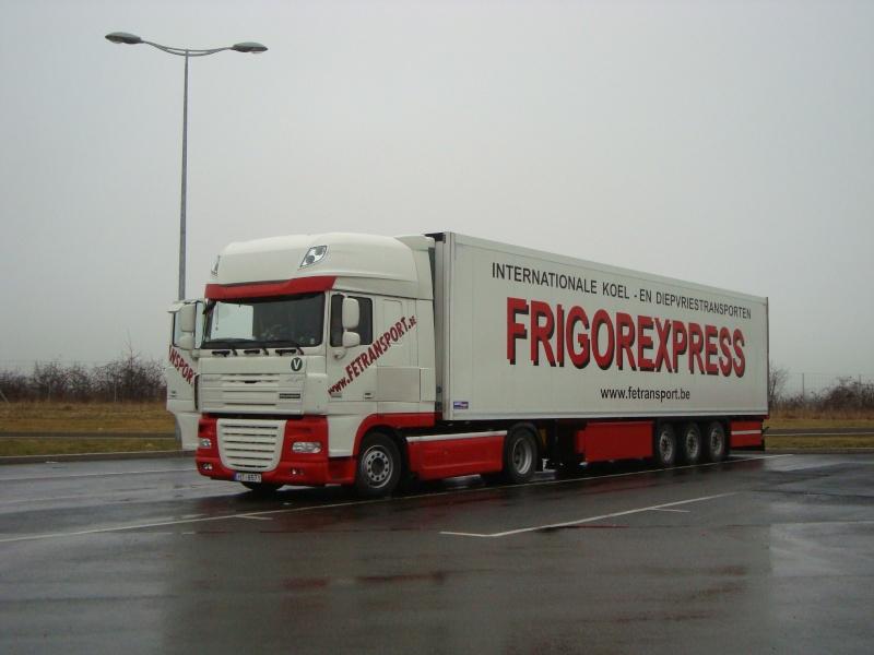 Transports Frigorexpress - Fetransport (Heurne - Oudenaarde)) Dsc03542