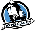 The Young Guns Scooter Club - About Racing14