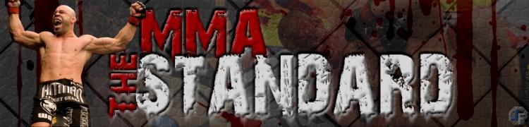 The MMA Standard Ayoqkk10