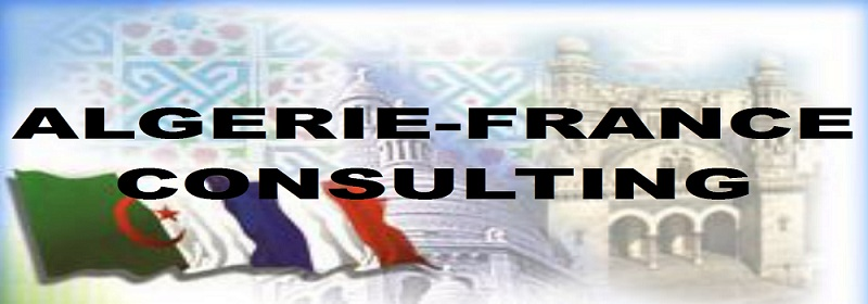 Algérie-France Consulting
