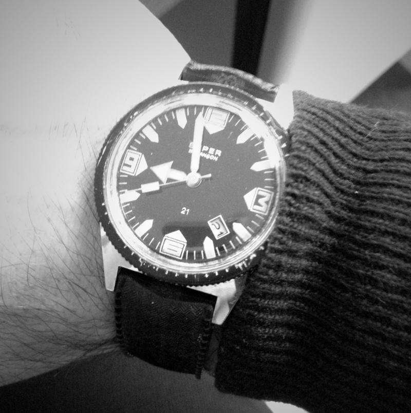 une presque inconnue - revue de ma Super Besançon Wrists10