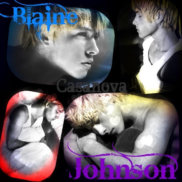 Blaine Casanova Johnon Bcj10