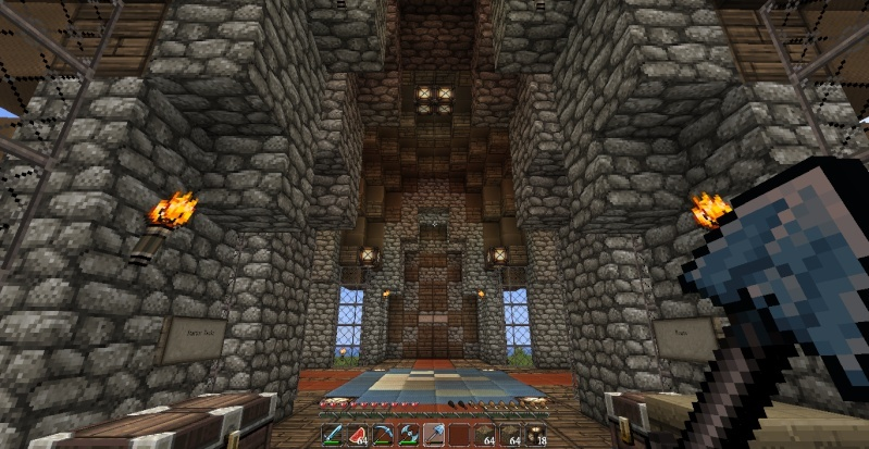 SPAWN BUILD WINNERS!!!!!!!!!!!!!! COLLECT YOUR SWAG 2012-017