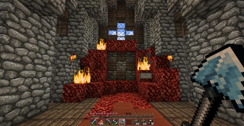 SPAWN BUILD WINNERS!!!!!!!!!!!!!! COLLECT YOUR SWAG 2012-019
