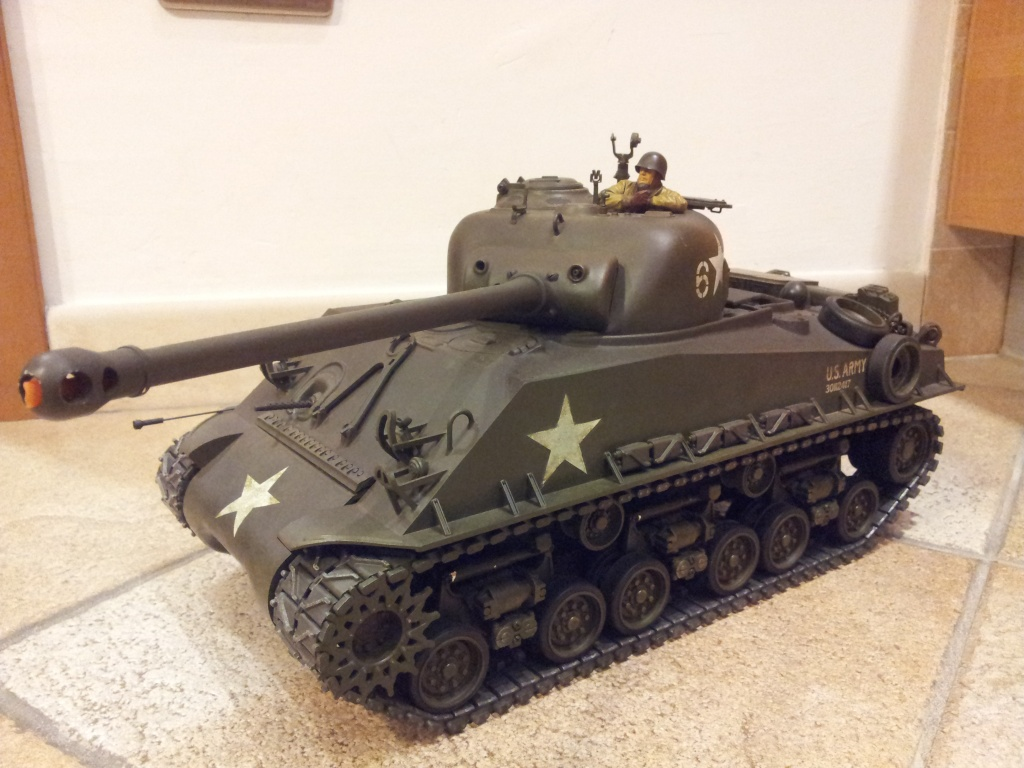 Sherman di The_Gunman 20120516