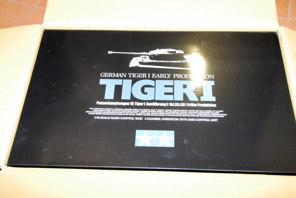 Wip Tiger I Tamiya di Gunman  Dsc_0212