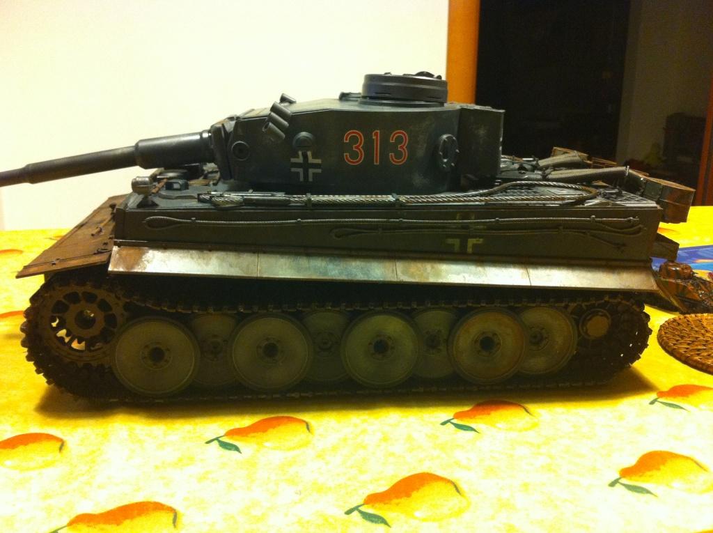 Wip Tiger I Tamiya di Gunman  - Pagina 4 Img_0810