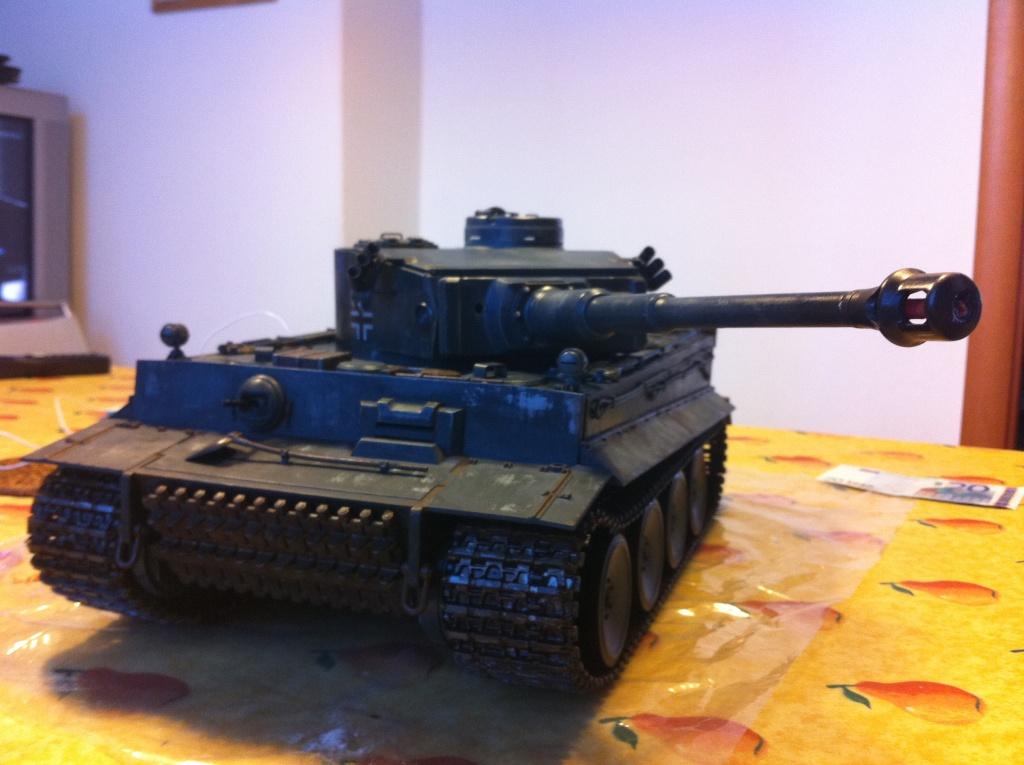 Wip Tiger I Tamiya di Gunman  - Pagina 4 Img_0815