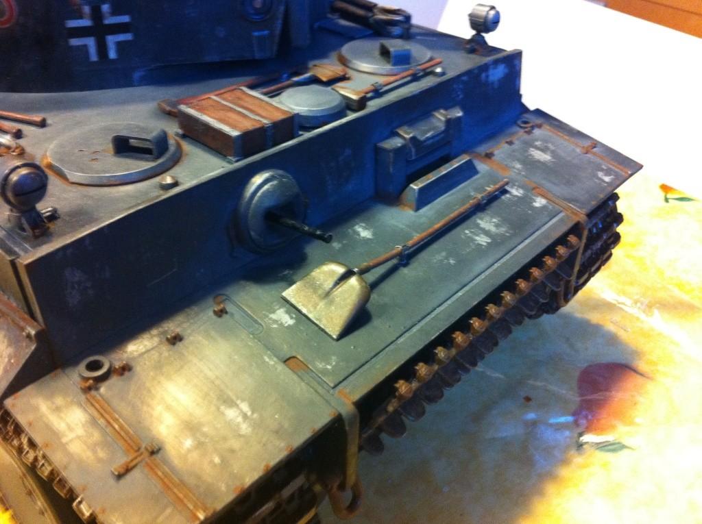 Wip Tiger I Tamiya di Gunman  - Pagina 4 Img_0816