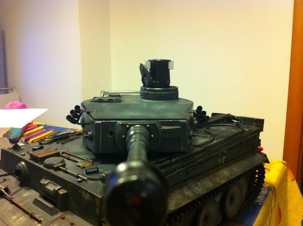 Wip Tiger I Tamiya di Gunman  - Pagina 4 Img_0817