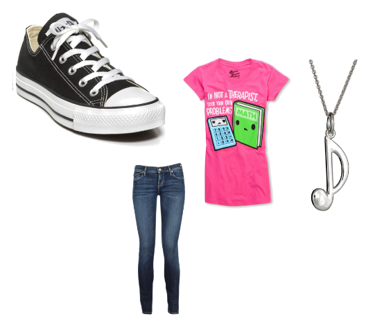 Polyvore styles, whats yours? Fashio10