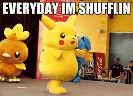 It's my Birthday! Pikach10