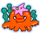 Is there such a thing as a SQUID sticker? (Edit:Ik there is) Squids10