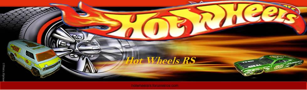Hot Wheels RS