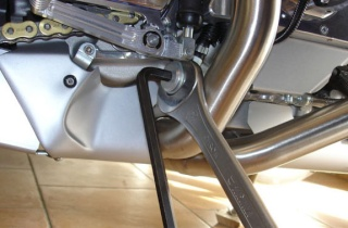 Vidange moteur Bocal10