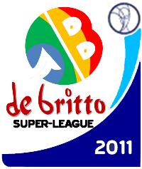 Jadwal dan Klasemen De Britto League/Liga JB 2011 Dsl11