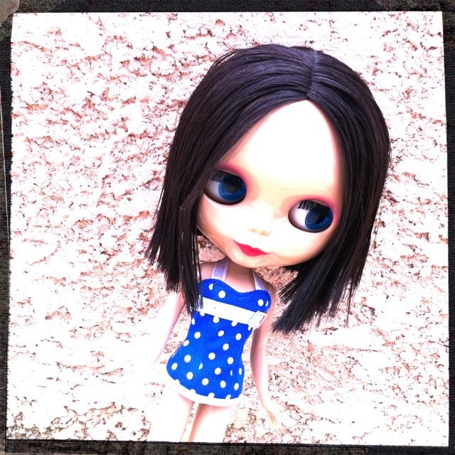Prima Dolly Ebony (PD2E) // RBL Photo210