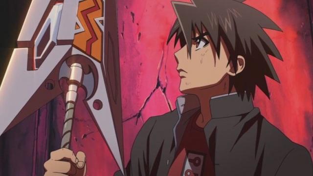 [Jeu] Devinez qui je suis ? ( Mangas, Dessins Animés, films d'animation )  - Page 2 Manga412