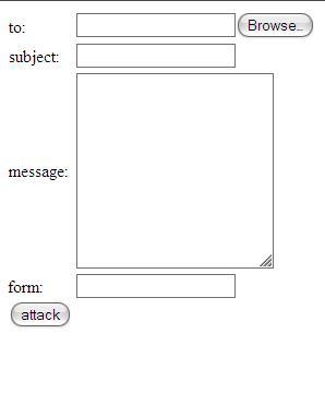 [ask] [php] mass email spamer Door10