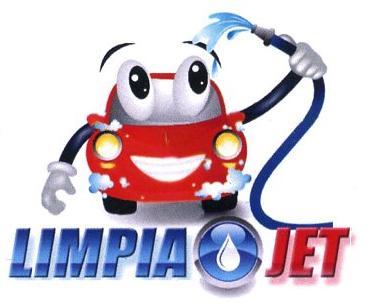 LIMPIA JET lavage auto Limpia11