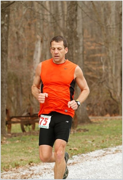 Indiana Thingy aka Tecumseh Marathon Tecums10